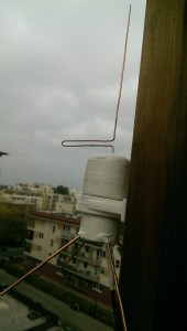 Antena 1090 MHz